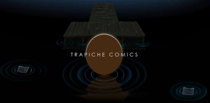 Trapiche Comics