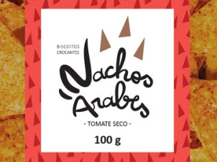 Nachos Árabes