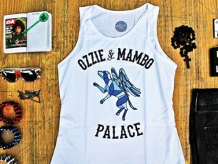 Ozzie & MamboPalace