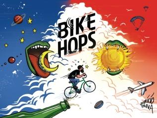 Bike Hops