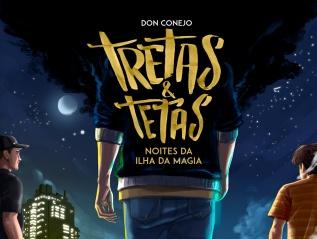 Tretas & Tetas